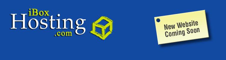 iBox Hosting Coming Soon